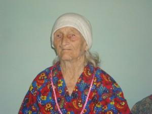 П.В.Федорова