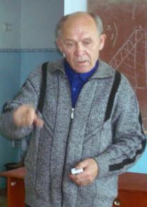 П.Н. Петров