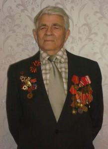 И.М.Дьяченко