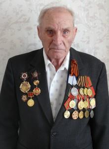 В.М.Тырышкин