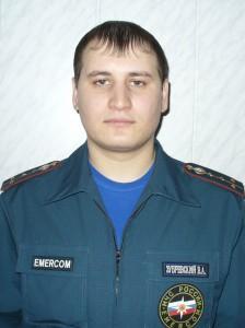 В.А.Зубревский
