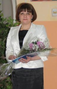 Г.В.Чернова