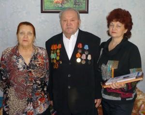 И.И.Медведев