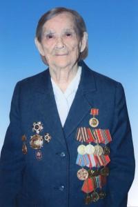 С.А.Степанова