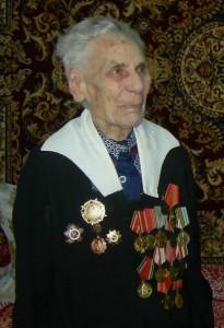 М.П.Макарова