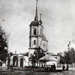 Спасский собор и его гибель