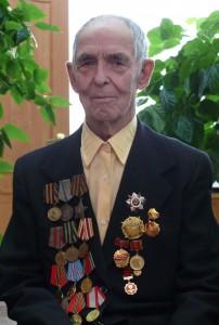 А.Ф. Столицын