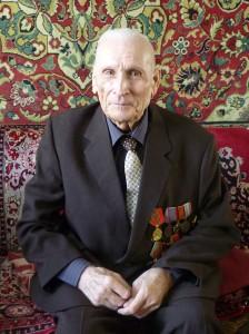 Владимир Меснянкин