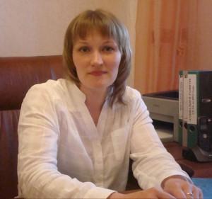 Ксения Ханкович