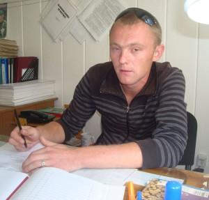 Владимир Кочура