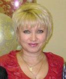 С.Г. Григорьевская