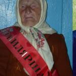 Восьмидесятилетие села