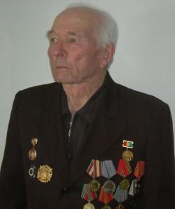 Алексей Тимофеевич Малеванец