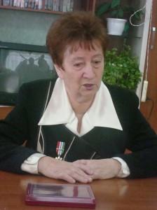 Людмила Михайловна Борискина