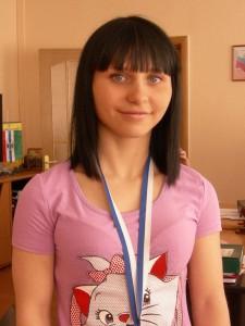 Машарова