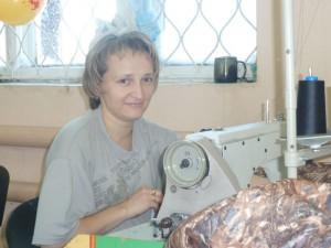 Бородулина Олеся