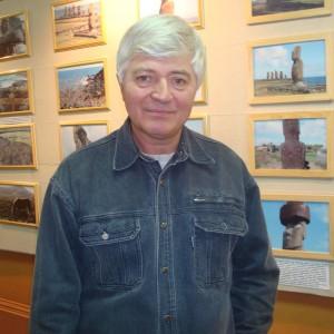 Н. Н. Моисеенко