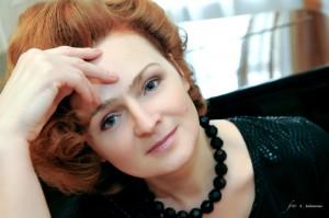 Елена Фельзина