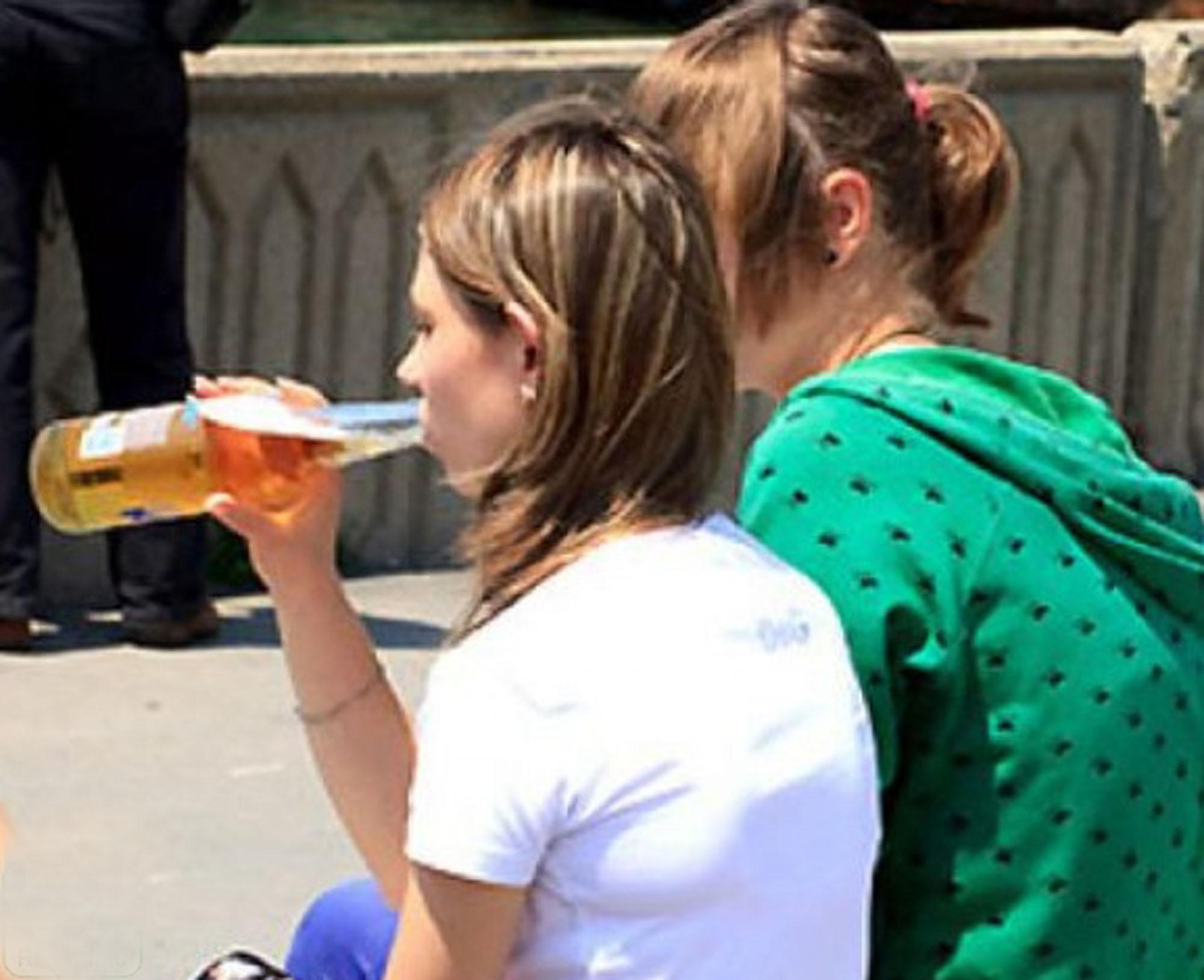 Почки и алкоголизм