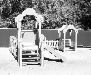 Дет. площадка