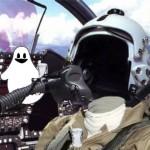 Лётчики - призраки