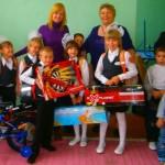 Чудесные встречи в Чумаково