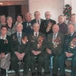Новый год в жизни Совета ветеранов