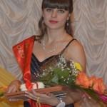 МИСС БАРАБИНСКОГО РАЙОНА -2013