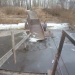 Мост- ловушка