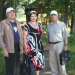Геральдмейстеры из Куйбышева